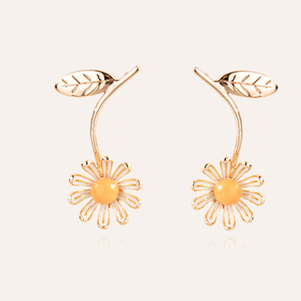 product image for Daisy Drop Earrings