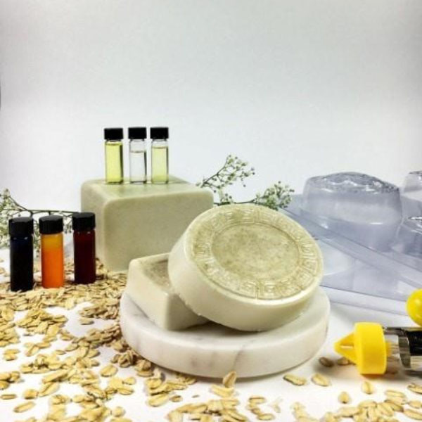 product image for DIY Oatmeal Soap Making Kit