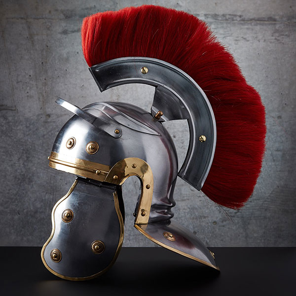 product image for Custom Roman Imperial Helmet