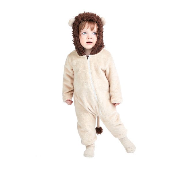 product image for Animal Style Baby Lion Suit