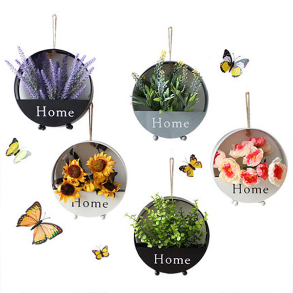 product image for Wall Hanging Flower Basket