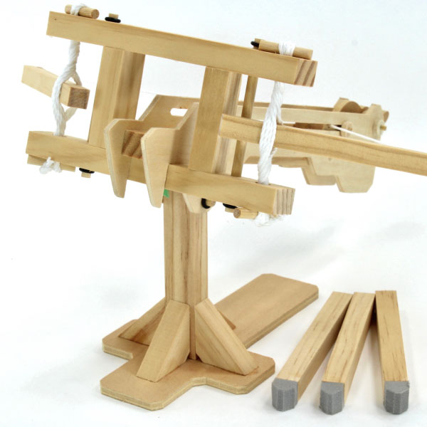 product image for Wooden Science Kit Series II