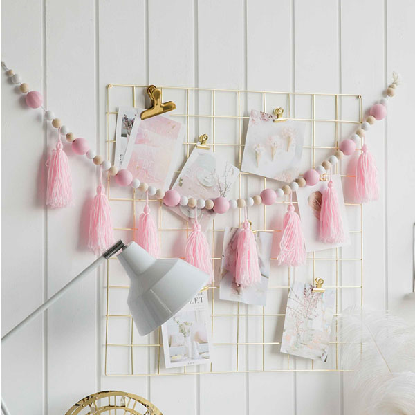product image for Dream In Pink Wall Decor