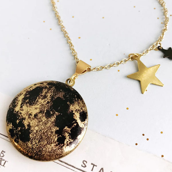 product thumbnail image for Lunar Locket