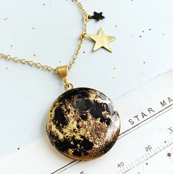 product image for Lunar Locket