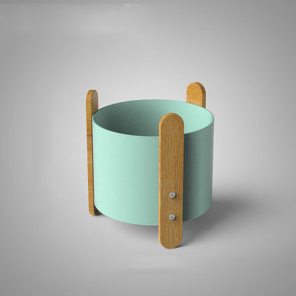 product thumbnail image for Modern Nordic Planter