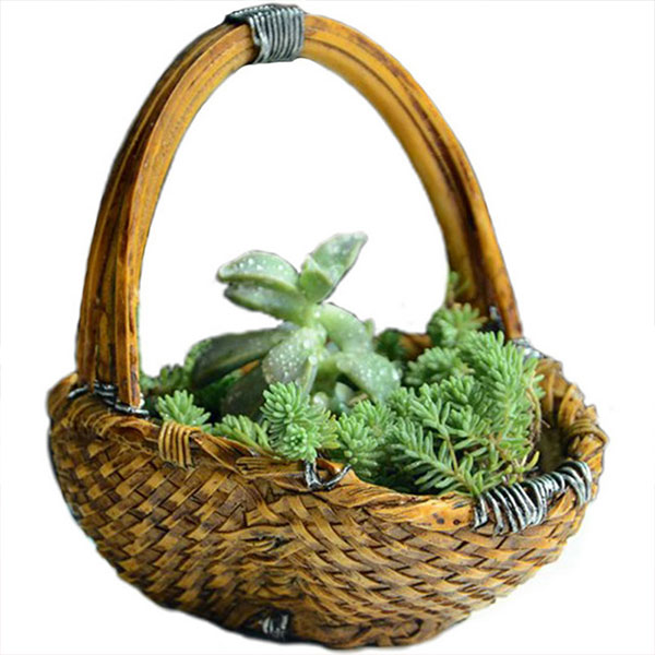 product image for Mini Planter Storage Baskets