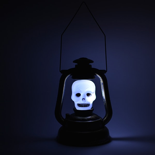 product image for Halloween Retro Lamp