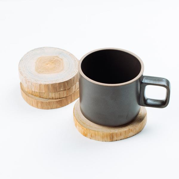 Teakwood Coasters