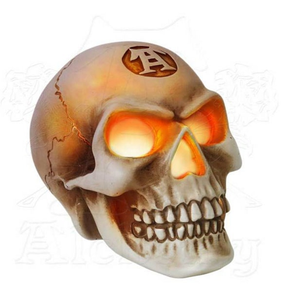 Skull LED Light Eyes