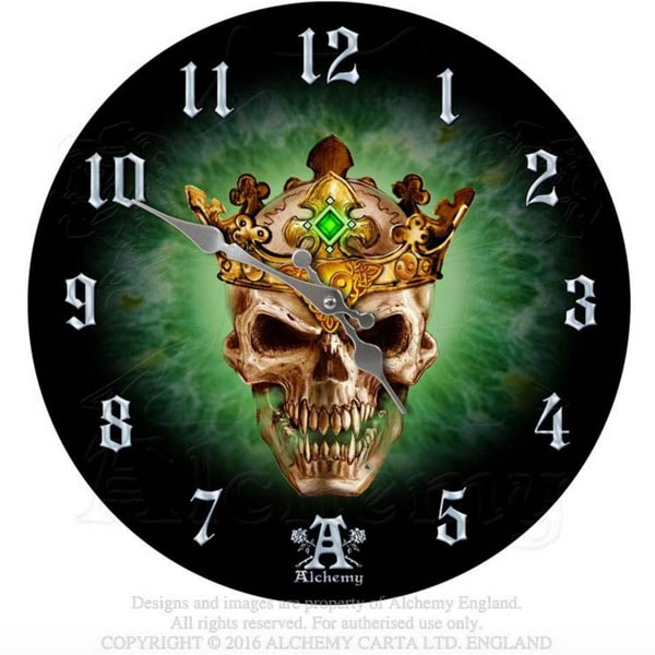 product image for Skull Clocks