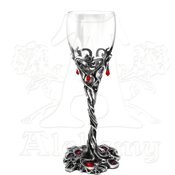 product thumbnail image for Dracula's Cup Wine Glass