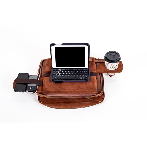 Portable Workstation