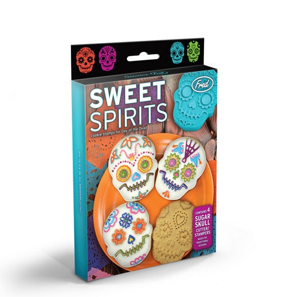 product thumbnail image for Sweet Spirits Cookie Cutters