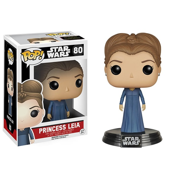 product thumbnail image for Star Wars: Princess Leia