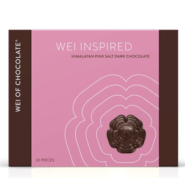 product thumbnail image for Wei Inspired Salt Dark Chocolate