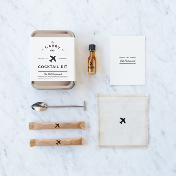 product image for Carry On Cocktail Kit - The Old Fashioned
