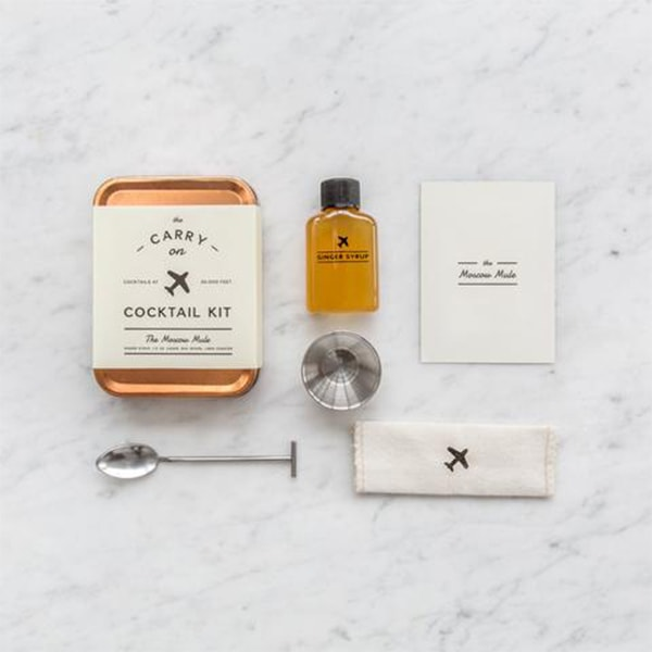 product image for Carry On Cocktail Kit - The Moscow Mule