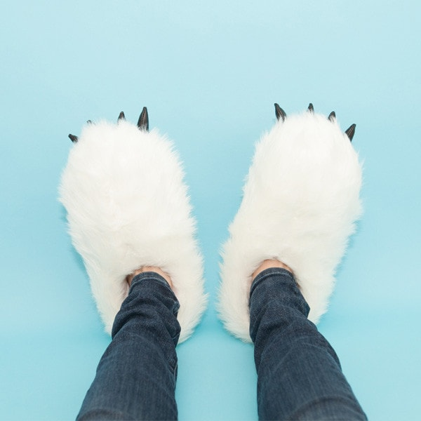 Yeti Heated Slippers