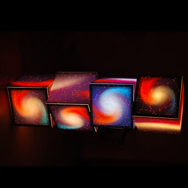 product image for Know Your Stars Light Cube