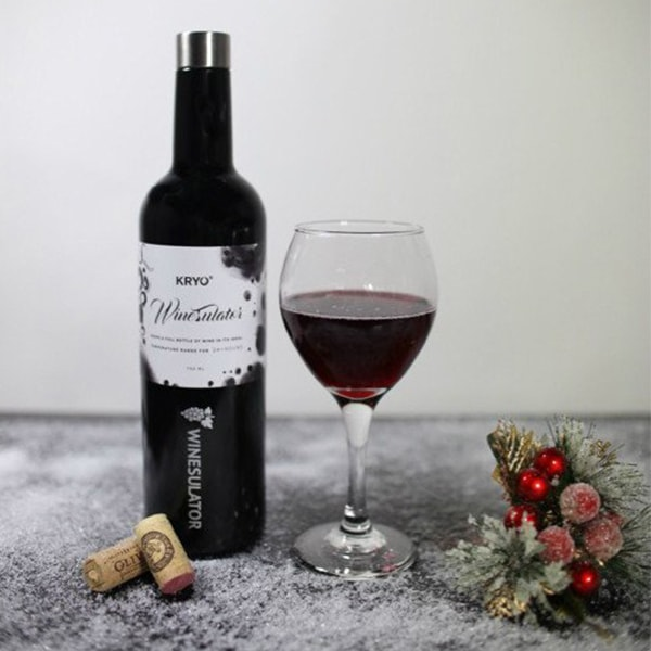 BrüMate Winesulator (OUT OF STOCK)