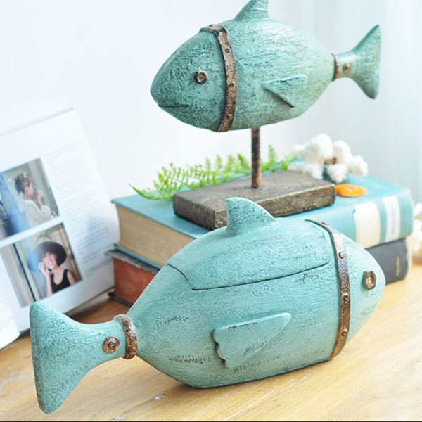 product image for Decorative Fish Container or Decoration