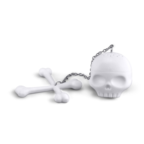 product image for Skull Tea Infuser