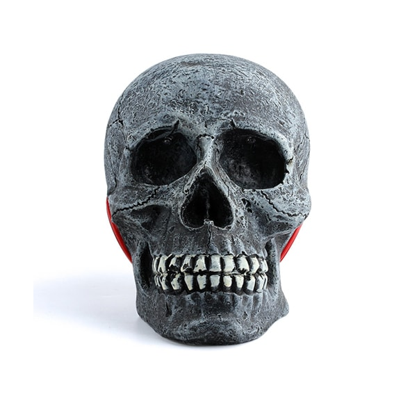 Skull Shaped Portable Speaker