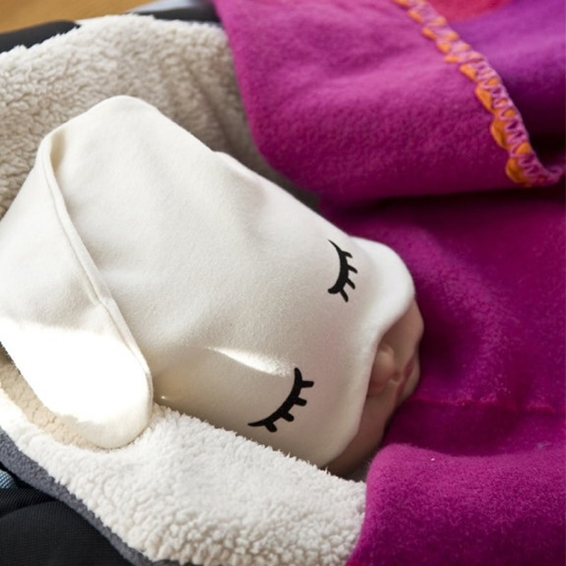 product thumbnail image for Cute Sleepy Hat
