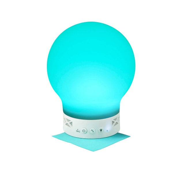 Smart Tiger Color Picking Music Lamp