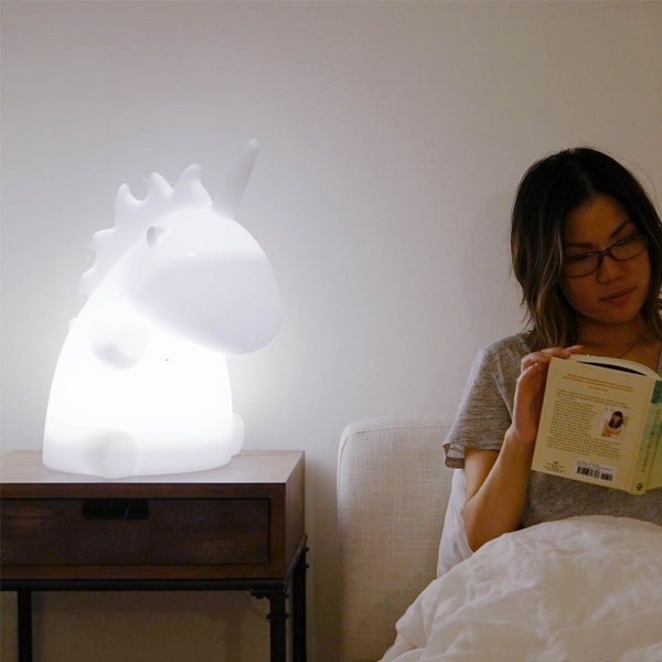 product image for The Giant Unicorn Lamp