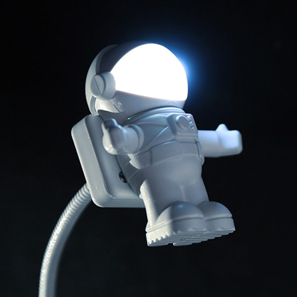 product image for Spaceman USB LED Light